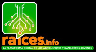 La plataforma digital de los agricultores y ganaderos jóvenes