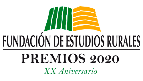 Premios Fundación de Estudios Rurales 2020