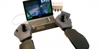 TimberSkills-Simulador