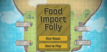 Food Import Folly