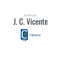 10. El Blog de J. C. Vicente