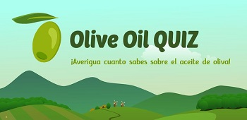 Olive Oil QUIZ Beta