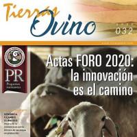 24. Revista Tierras Ovino