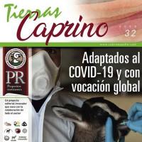 25. Revista Tierras Caprino