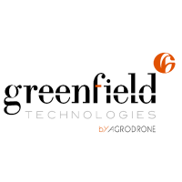 42. Greenfield by AGRODRONE