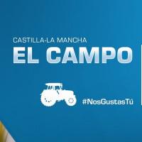 9. El Campo Castilla La Mancha