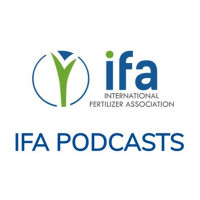 16. International Fertilizer Association PODCAST