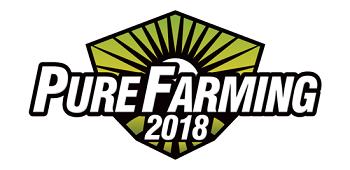 24. Pure Farming