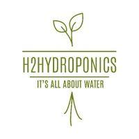 60. H2Hydroponics